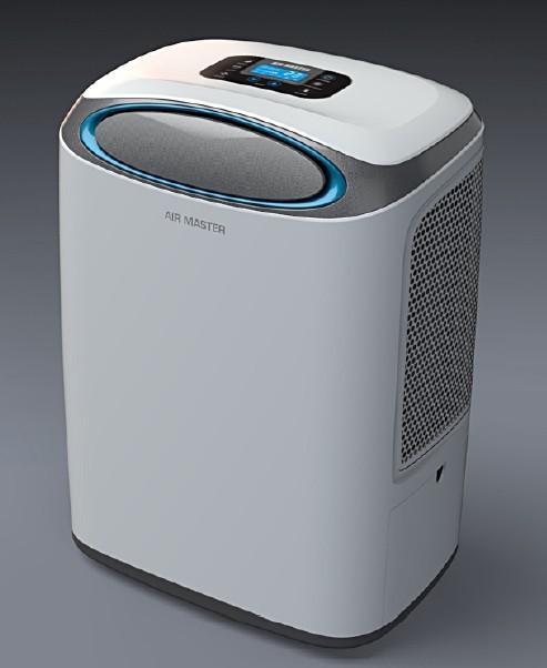 220v Di Raffreddamento Mini Portatile Condizionatore