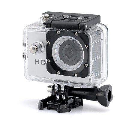 720p HD Sport Camera