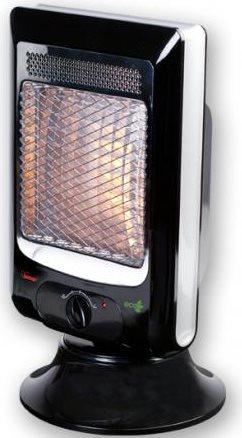 Bimar Stufa elettrica a basso consumo ad Infrarossi Potenza Max