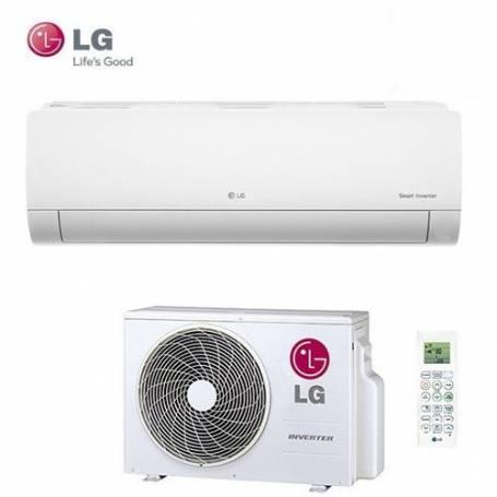 Climatizzatore Condizionatore LG Inverter Libero 12000 BTU SC12EQ