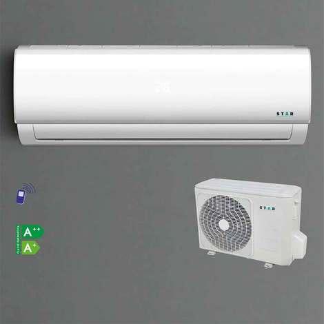 Climatizzatore Inverter 12000 BTU Monosplit a basso consumo Classe A++