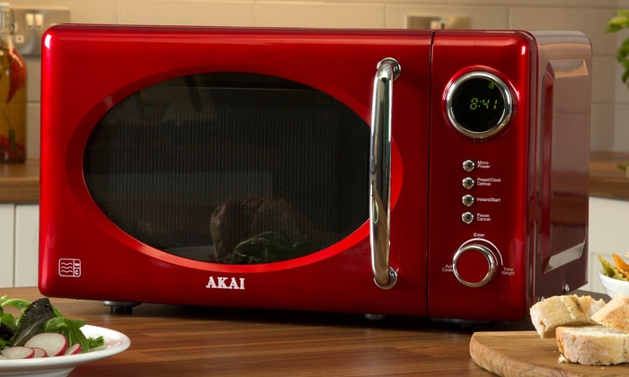 Forno Microonde Akai