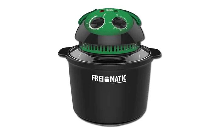 Friggitrice a basso consumo energia | Groupon