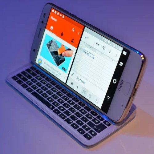 Gli smartphone Motorola Moto compatibili si arricchiscono di una