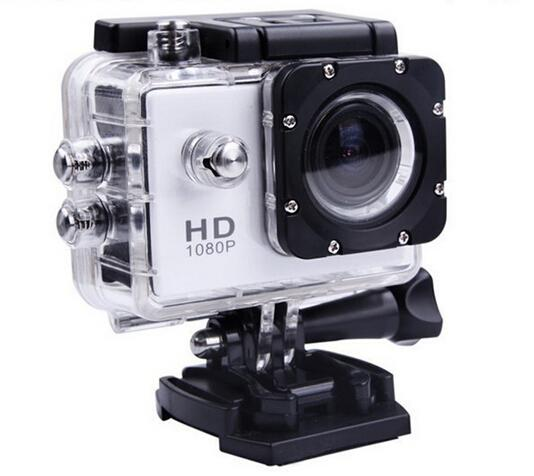 High Quality Mini DV Action Camera A7 SJ4000 HD 720P Sport Camera