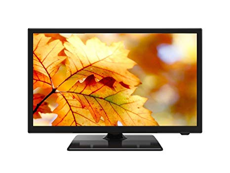 NORDMENDE ND22N2000E22 Televisore 22 Pollici TV LED FHD DVB-T2