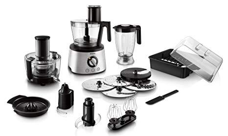 Philips Cucina HR7778/00 Robot da Cucina 5 in 1