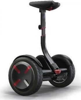Segway Hoverboard Monopattino elettrico per adulti Self Balance 2