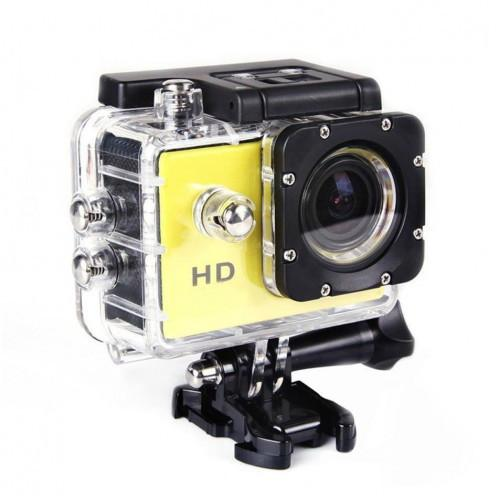 SJ4000 Video Action Camera 720p HD Sport Cam 30M Waterproof Camera