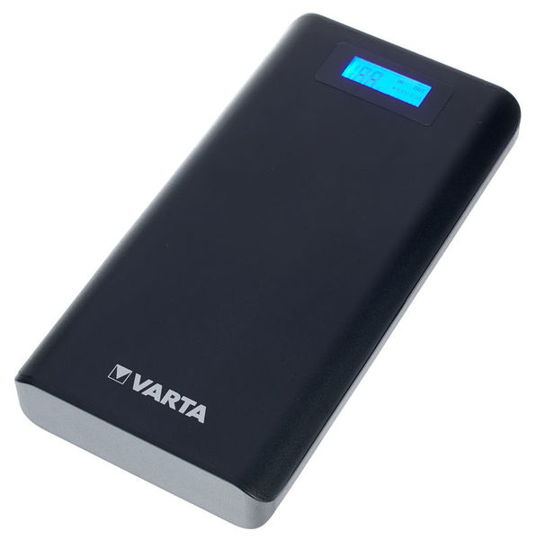 Varta Portable LCD Power Bank 18200