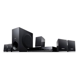 DAV-TZ140 | Home Cinema | Sony LV