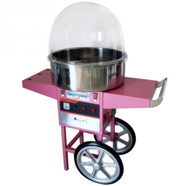 Forno rotor, cucina: Macchina per lo zucchero filato professionale