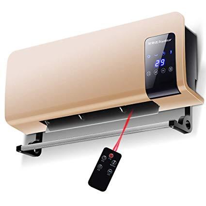 LC-Stufe elettriche Riscaldatore di casa riscaldatore da Bagno a