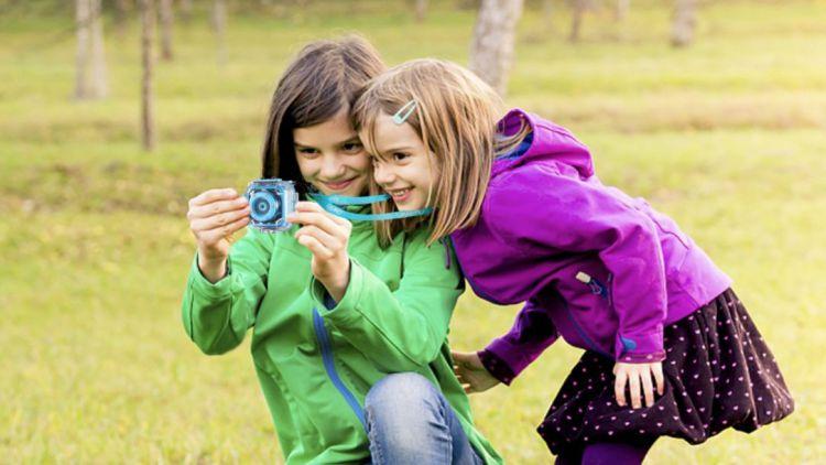 Le Migliori Action Camera per Bambini - Piccoli Elettrodomestici