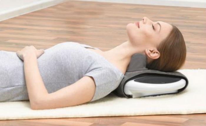 Massaggiatore cervicale: benefici e migliori modelli