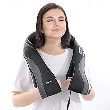 Massaggiatore Cervicale Schiena Massaggiatore elettrico Massaggio