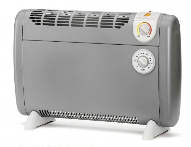 Migliori Stufe Elettriche Ventilate