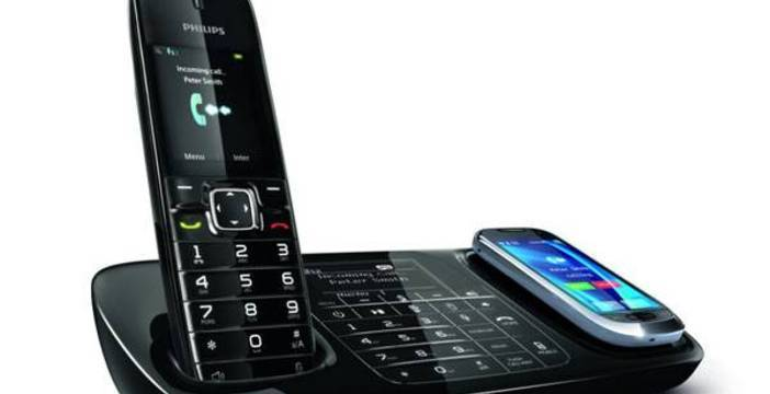 Philips: il cordless comanda gli smartphone | DDay.it