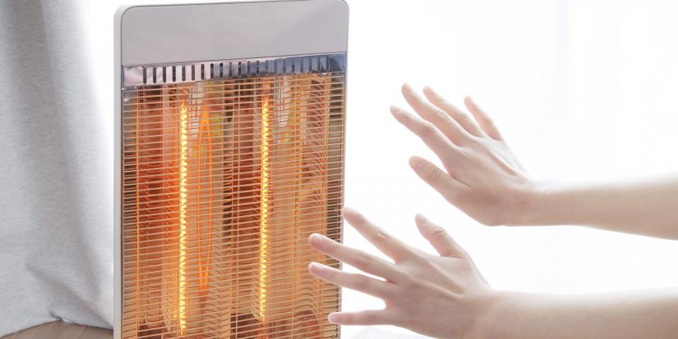 Stufe elettriche a basso consumo energetico