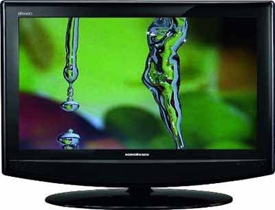 """TELEVISORE LCD NORDMENDE 15"""" N153LD 16:9, risoluzione 1280 x 768"""
