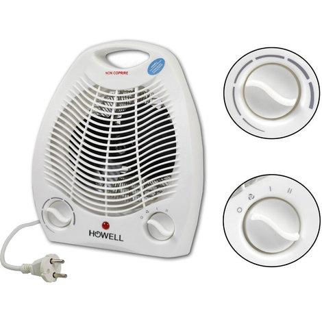 Termoventilatori Caldo-bagno termoventilatore stufa stufetta