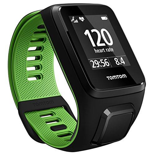 TomTom Runner 3 cardio GPS: Recensione, Prezzi ed offerte online