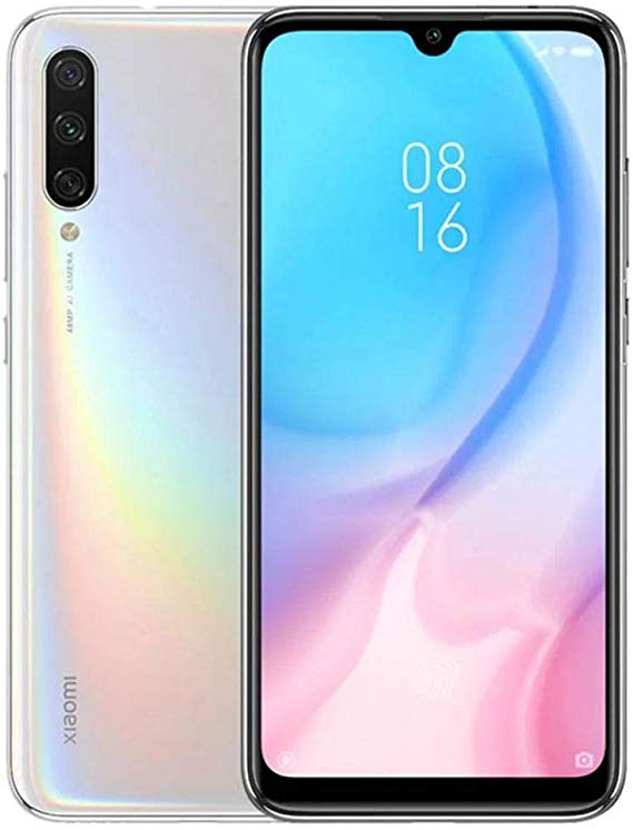 Xiaomi Mi A3 128GB, 4GB RAM 6.1' 48MP AI Triple Camera