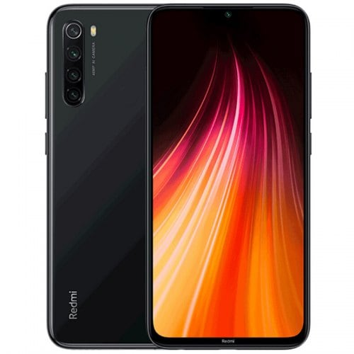 Xiaomi Redmi Note 8 Black Cell phones Sale, Price & Reviews