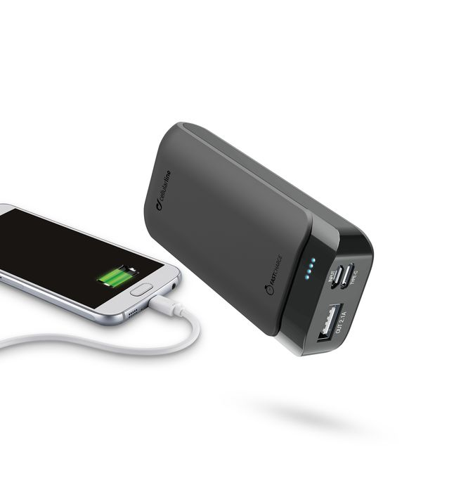 PowerUp 5200 - Universal | Portable Battery Chargers
