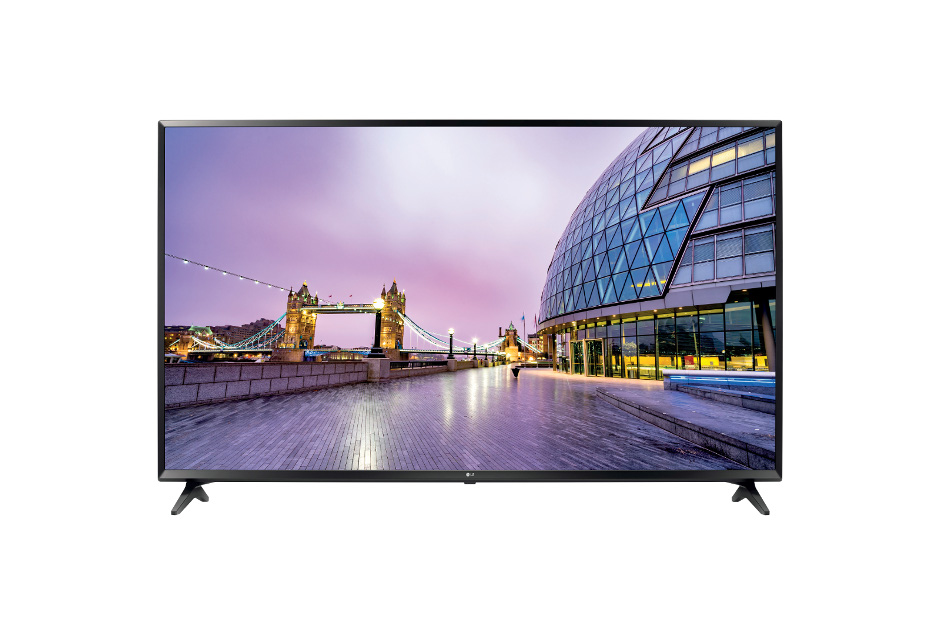 SMART TV 4K 55 Pollici Televisore LG LED Ultra HD DVB T2 Wifi