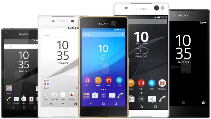 Los mejores smartphones sony que puedes comprar ahora mismo