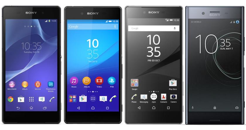 Esto es lo que Sony necesita hacer para volver al juego de teléfonos inteligentes
