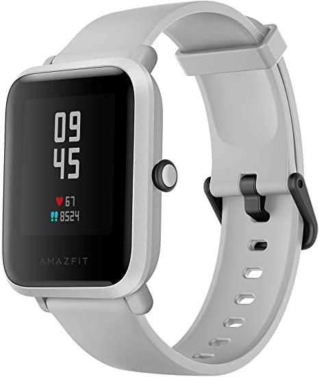 Amazfit Bip S Smartwatch 5 ATM GPS GLONASS intelligente orologio