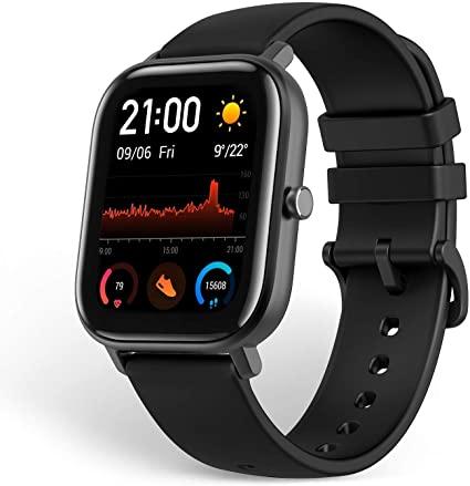 Amazfit GTS Smartwactch Orologio sportivo | batteria 14 giorni