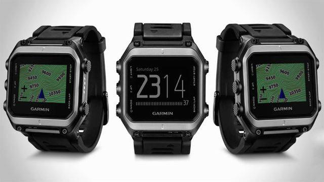 ▷ Garmin Epix il nuovo GPS multisport con le mappe | Sport Gadgets