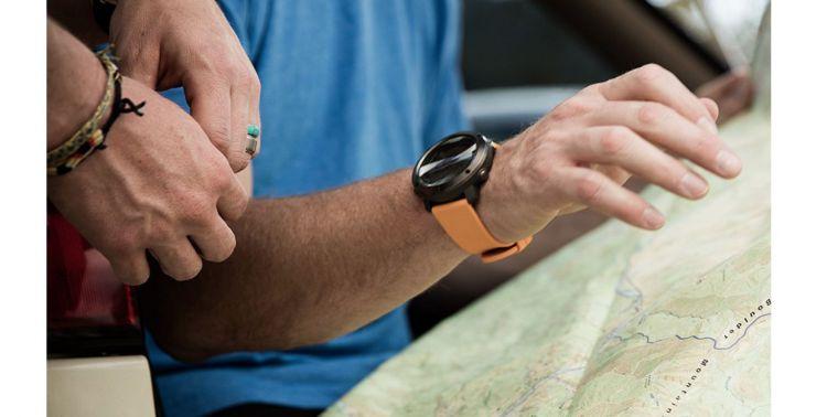 Miglior Orologio GPS con Mappe - Piccoli Elettrodomestici