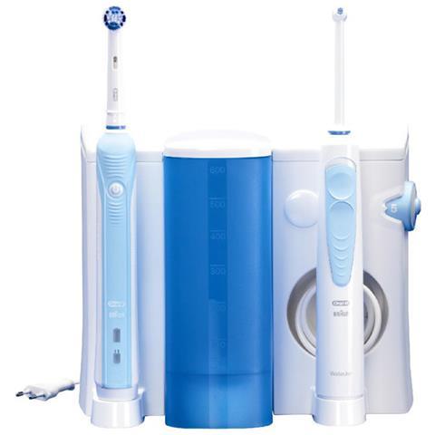Oral B - Spazzolino elettrico WaterJet Oral Center - ePRICE