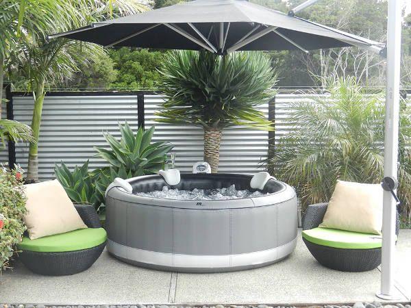 piscine gonfiabile da terrazzo - Cerca con Google (With images