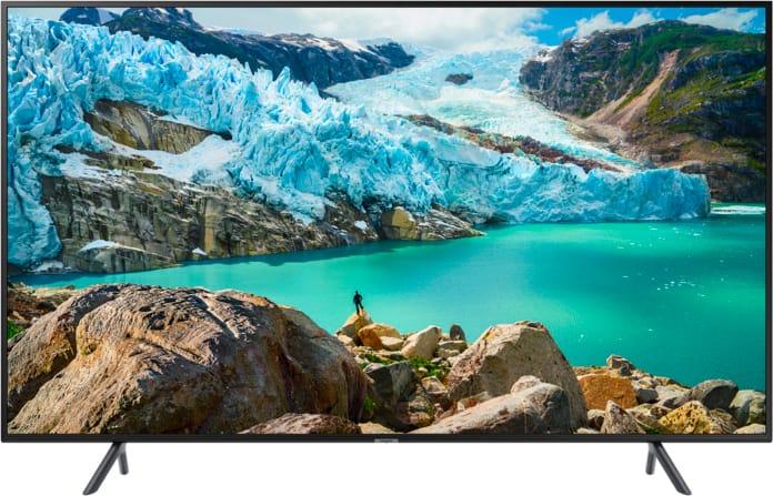 Samsung Smart TV 4K 50 Pollici Televisore Ultra HD WiFi UE50RU7170