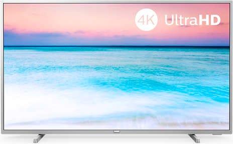 Smart TV PHILIPS 50PUS6554 50 Pollici LED 4K Ultra HD in Offerta