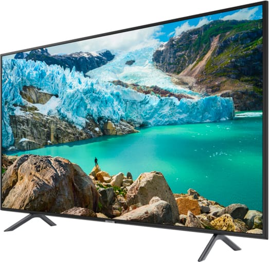 Smart TV Samsung UE50RU7170 50 Pollici LED 4K Ultra HD in Offerta