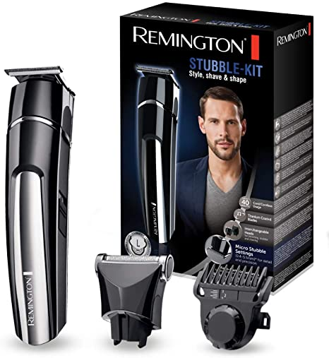 Stubble Kit MB4110 by Remington: Amazon.ca: Health & Personal Care