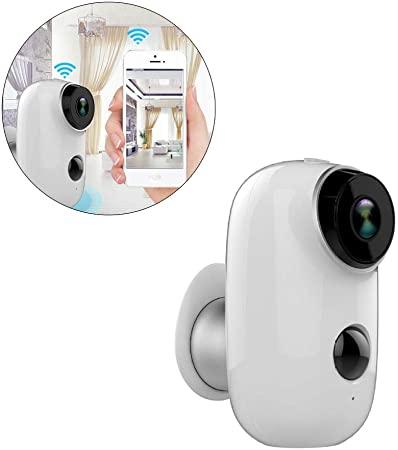 Telecamera di sorveglianza senza fili Wifi rete sorveglianza a