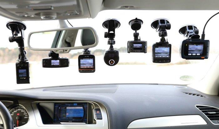 Telecamera per auto: con le 7 TOP tutto sotto controllo