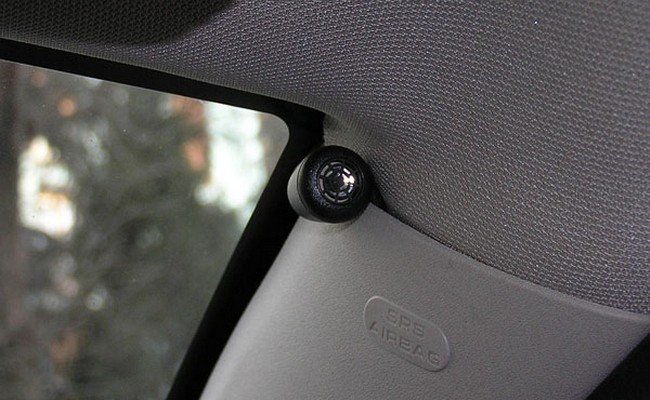 Telecamere per videosorveglianza auto in sosta