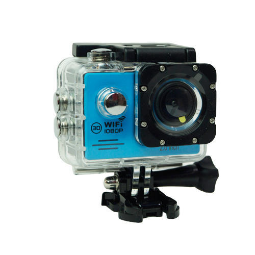 Waterproof Action Cam at Rs 3500/piece | Action Cam, एक्शन