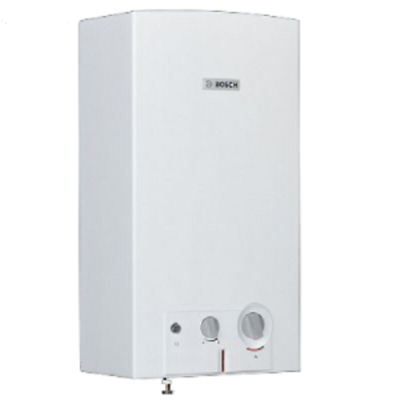 Boiler Warmer Gas Bosch Model Therm T4200 14-2 23 Metallic / Gpl