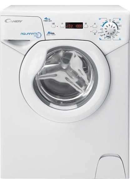 Candy AQUA 1142D1/2-S 31006633 Slim washing machine cm. 51 - depth