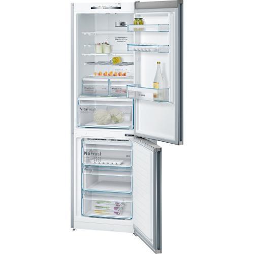 Frigorifero libera installazione Bosch Serie 4 KGN36VL45