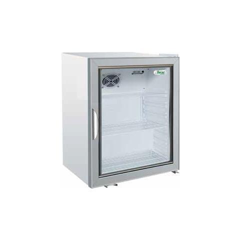 HORECA LINE - Vetrina Refrigerata Frigorifero Frigo Banco Bar Cm